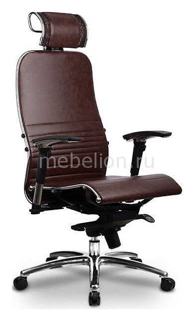 Кресло для руководителя Samurai K-3