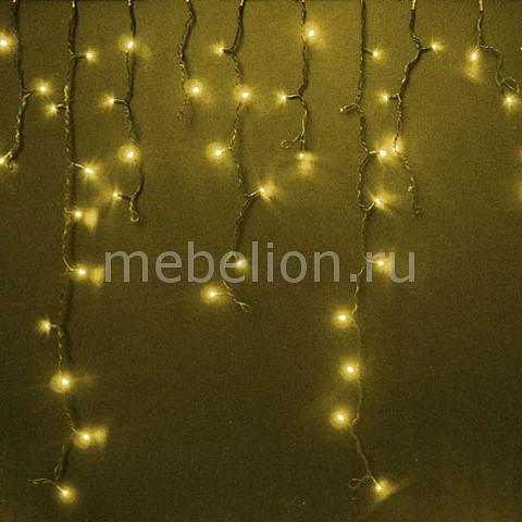 Светодиодная бахрома RichLED RL_RL-i3_0.9F-B_Y от Mebelion.ru