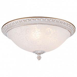 Накладной потолочный светильник Pascal MY_C908-CL-03-W