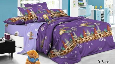 Комплект постельного белья Cleo PD
