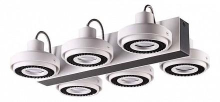 Потолочный светильник 6 ламп Satelium OD_3490_6C