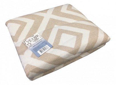 Одеяло полутораспальное Ромб