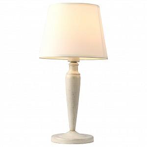 Настольная лампа декоративная 9311 A9311LT-1WG