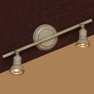Спот 2 лампы Sobretta LSL-2501-02