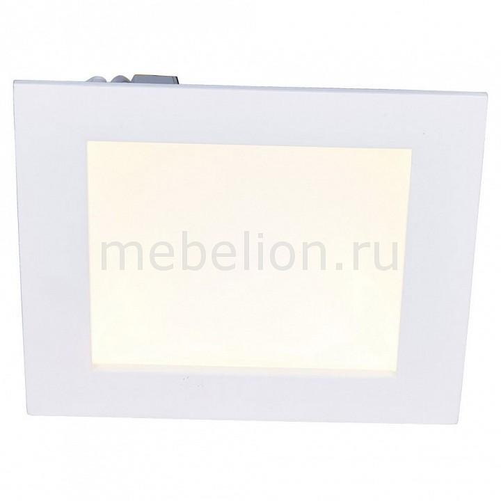 Встраиваемый светильник Arte Lamp AR_A7416PL-1WH от Mebelion.ru