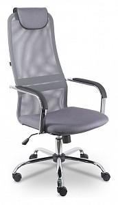 Кресло компьютерное EP 708 Mesh Grey
