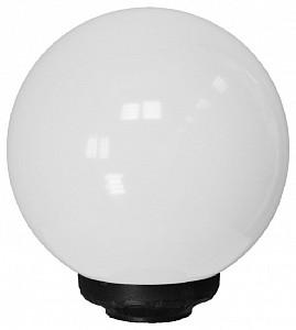 Наземный низкий светильник Globe 250 G25.B25.000.AYE27