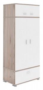 Шкаф платяной Домино нельсон КС-20