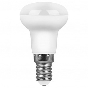 Лампа светодиодная E14 220В 5Вт 6400 K LB-439 25518