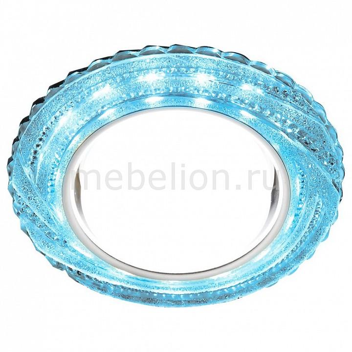 Встраиваемый светильник Ambrella AMBR_G299_CL_CLD от Mebelion.ru