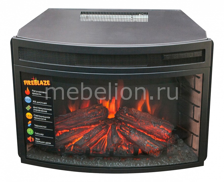 Электрокамин Real Flame RLF_00010009928 от Mebelion.ru
