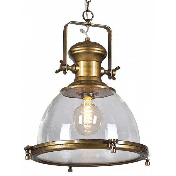 Подвесной светильник Loft LSP-9611 Lussole, Италия