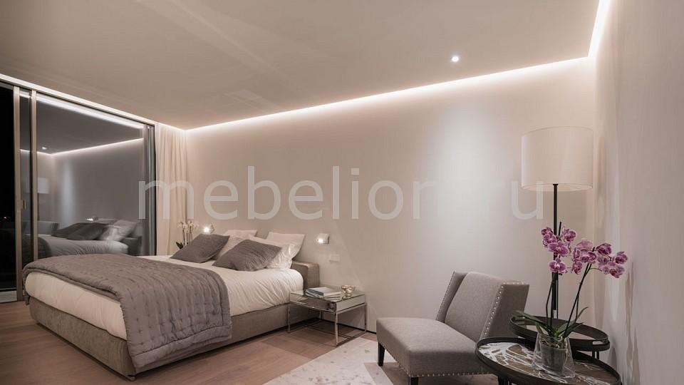 Купить Комплект с лентой светодиодной [5 м] ULTRALED 70605, Paulmann, серый, металл
