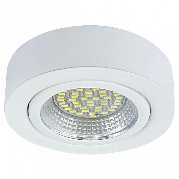 Встраиваемый светильник Mobiled 003330 Lightstar  (LS_003330), Италия