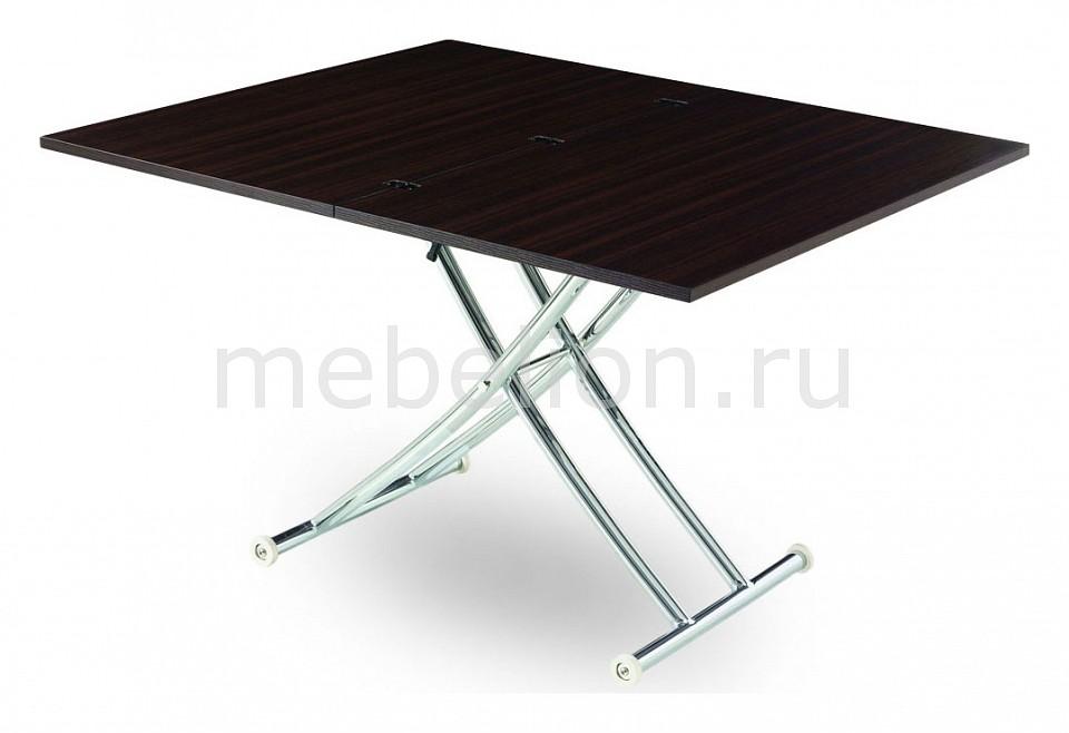 Кухонный стол ESF ESF_B2219-S-2_wenge от Mebelion.ru