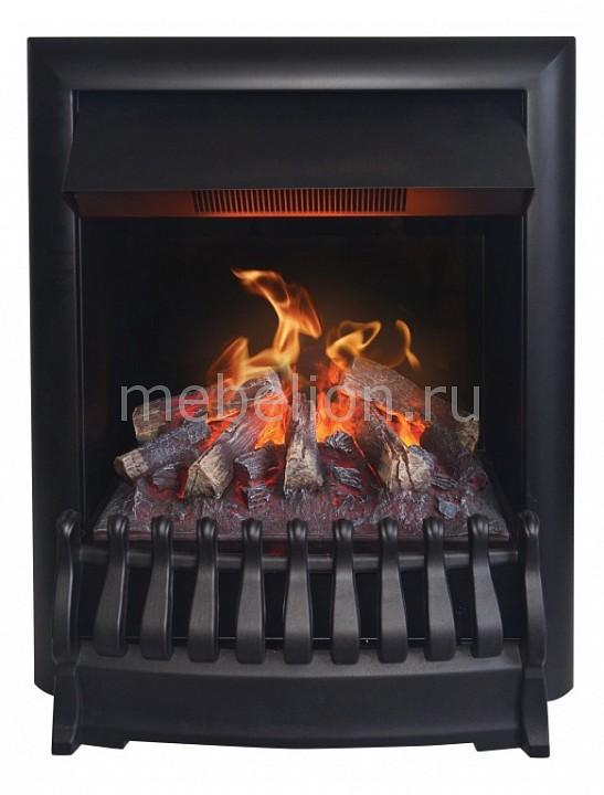 Электроочаг встраиваемый Real Flame (51.1х30.8х62.1 см) 3D Oregan 00010012012 цена 2017