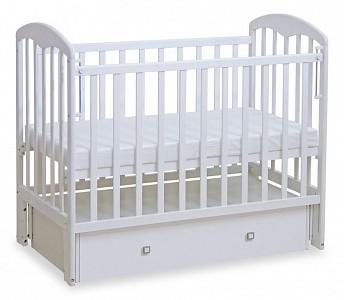 Кроватка для младенца Фея 328 TPL_0003020-04