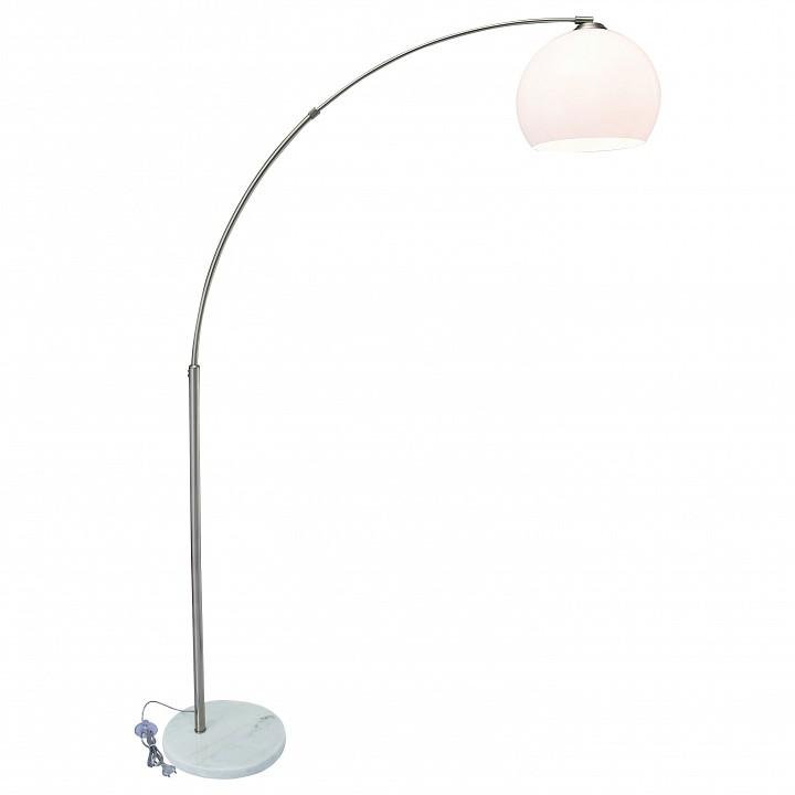 Торшер Goliath A5822PN-1SS, Arte Lamp  - Купить