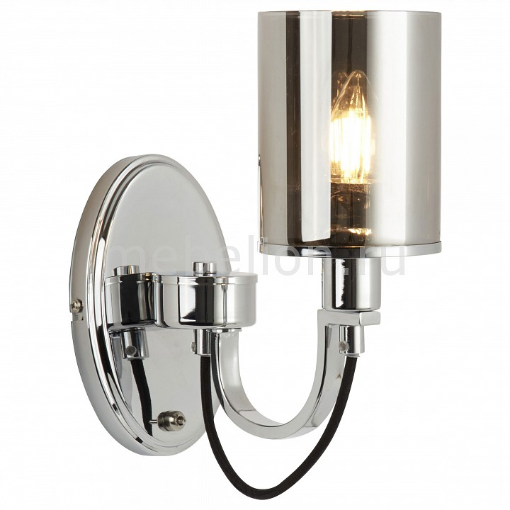 Купить Бра Ombra A2995AP-1CC, Arte Lamp, Италия
