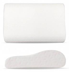 Подушка ортопедическая (50x32x10 см) Memory