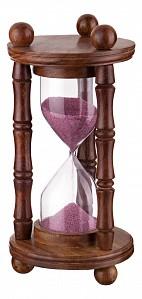Настольные часы (19 см) Песочные 877-421