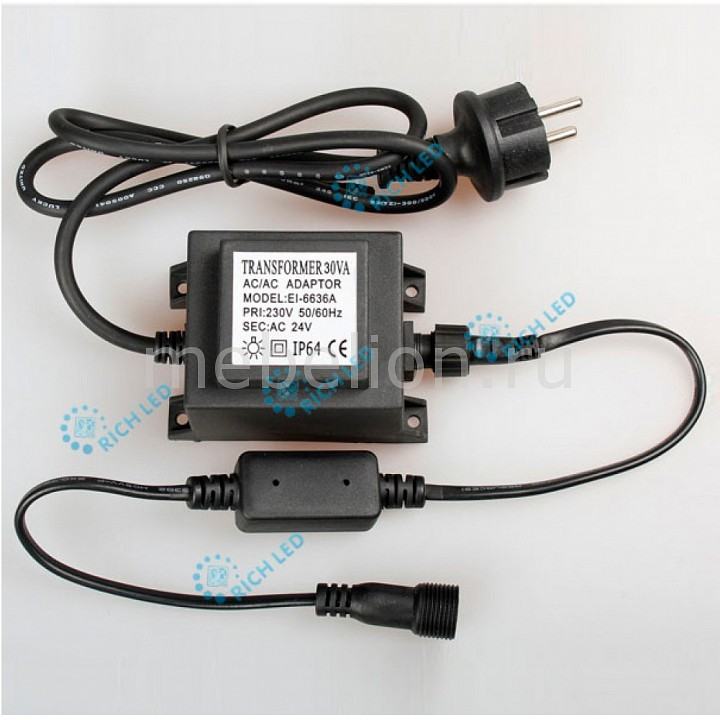 Купить Блок Питания Rl-220Ac/dc24-30W-B