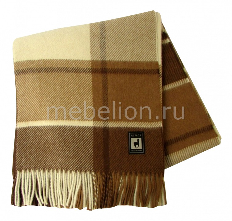 Плед INCALPACA TPX DTX_PP-22-466 от Mebelion.ru