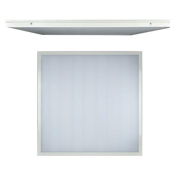 Светильник для потолка Армстронг ULP-Q105 6060 ULP-Q106 6060-34W/DW WHITE фото