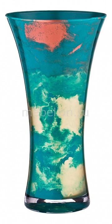 Ваза настольная АРТИ-М (30 см) 316-1411 ваза настольная арти м 23х18х20 см розы 225 103