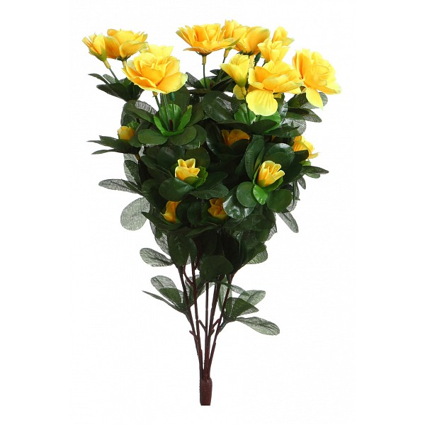 Букет (40 см) Чайная роза 23-316 фото