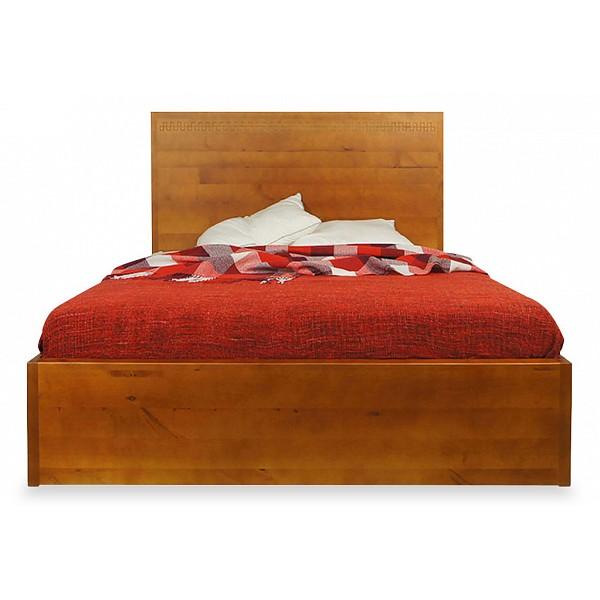 Купить со скидкой Кровать полутораспальная Gouache Birch
