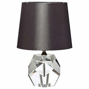 Лампа настольная с абажуром 31511 GRD_X31511DG