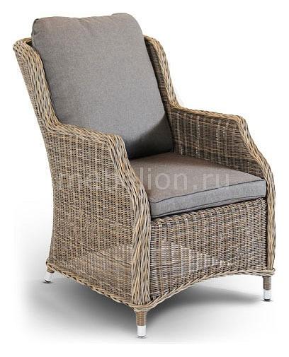 Кресло 4sis Неаполь 4sis кресло лаунж зоны гранада