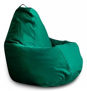 Кресло-мешок Фьюжн Зеленое L