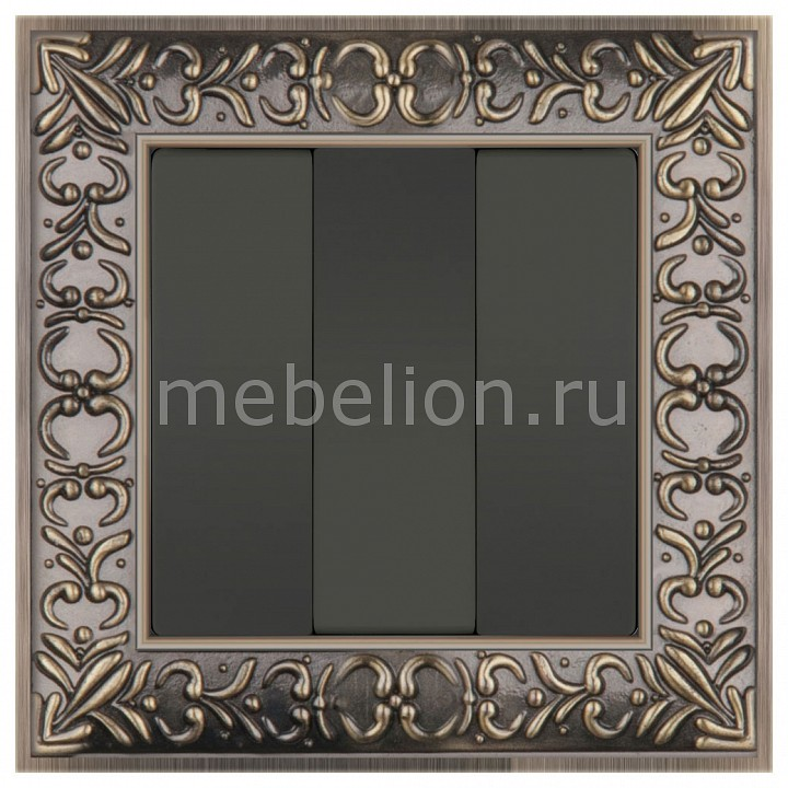 Выключатель Werkel WRK_system_a029838_a033752 от Mebelion.ru