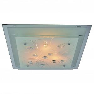 Накладной потолочный светильник Snow white AR_A4058PL-3CC