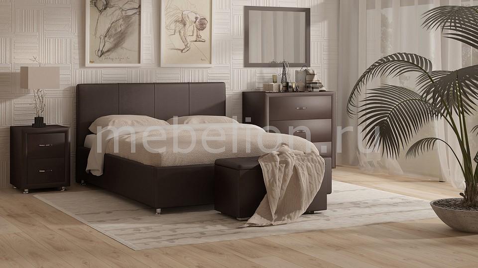 Набор для спальни Prato 160-190