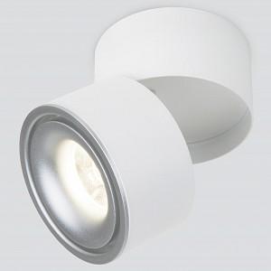 Светодиодный светильник DLR031 15W 4200K Elektrostandard (Россия)