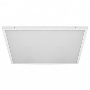 Светодиодный потолочный светильник 595х595 AL2115 FE_21078