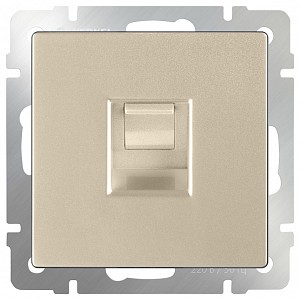 Розетки Ethernet RJ-45 WL11 a040910