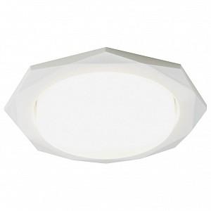 Встраиваемый точечный светильник GX53 G180 AMBR_G180_W