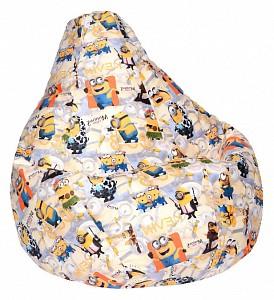 Кресло-мешок Миньены 3XL