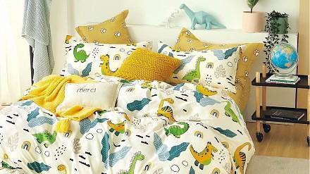 Детский комплект постельного белья №290 Littlefoot