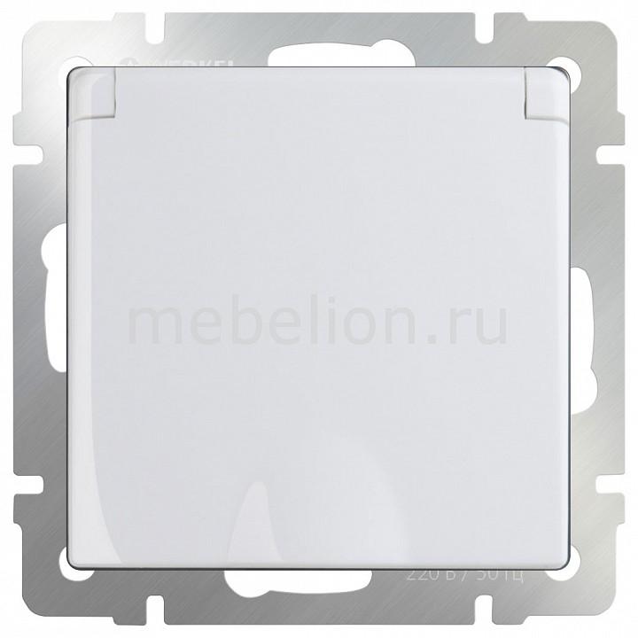 Розетка Werkel WRK_a028831 от Mebelion.ru