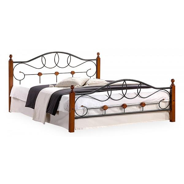 Кровать двуспальная AT-822 Tetchair TET_5506