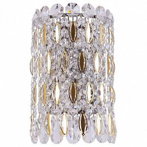 Настенный светильник Lirica Crystal Lux (Испания)