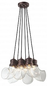 Светильник потолочный Ithaca Lussole (Италия)