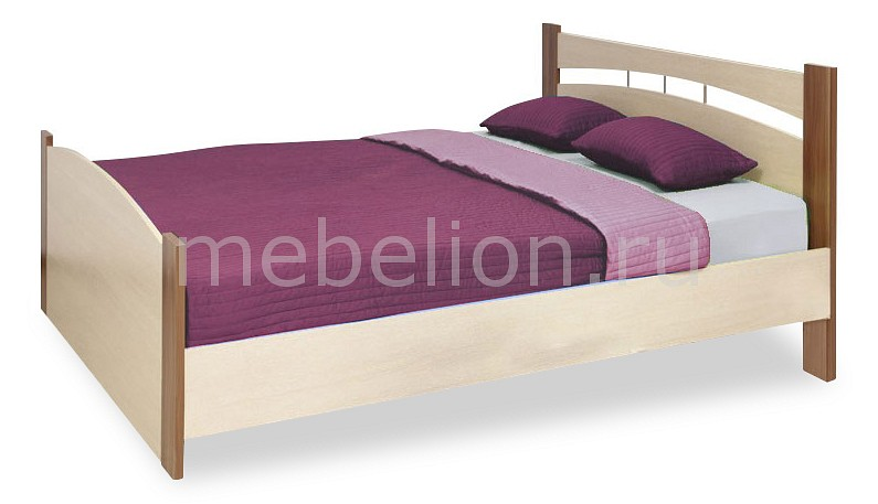 Кровать полутораспальная Олимп 1400