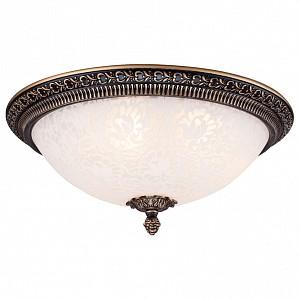 Накладной потолочный светильник Pascal MY_C908-CL-03-R