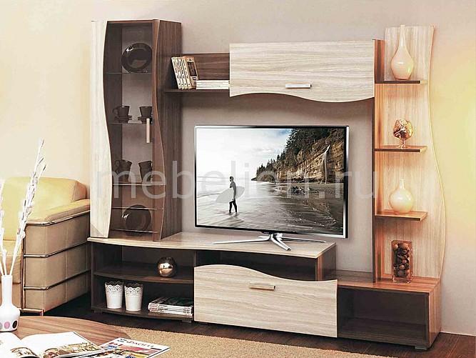 Гостиная Олимп-мебель TRM_Olimp_M01 от Mebelion.ru